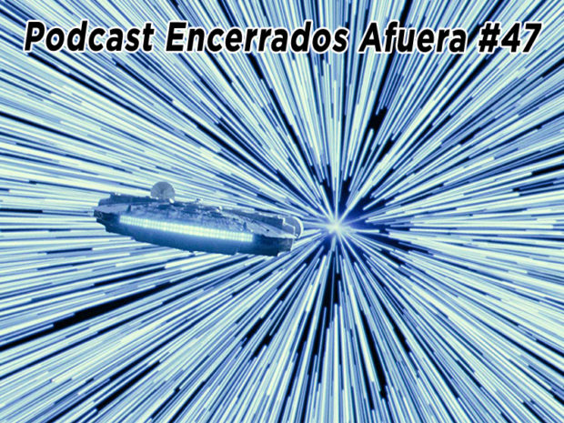 Podcast Encerrados Afuera #47: Star Wars, The Mandalorian, The Morning Show